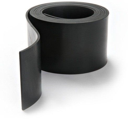 Transportband rubber